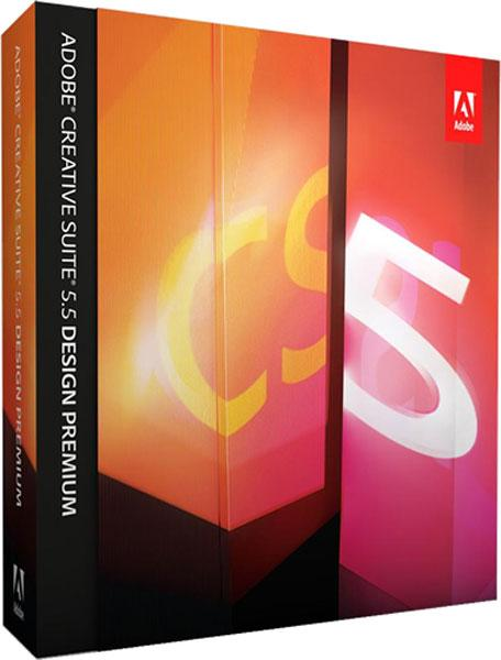 Скачать Adobe Design Premium CS5.5 2DVD RUS+ENG by m0nkrus 2011