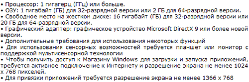 Скачать Windows 8 x86 x64 Professional Rus